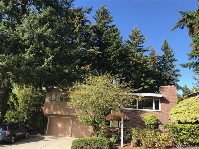 12508 SE 60th St, Bellevue, WA 98006 (#1351204) :: Homes on the Sound