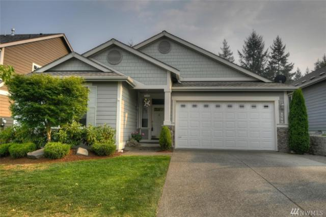 8745 29th Wy SE, Olympia, WA 98513 (#1351481) :: Real Estate Solutions Group