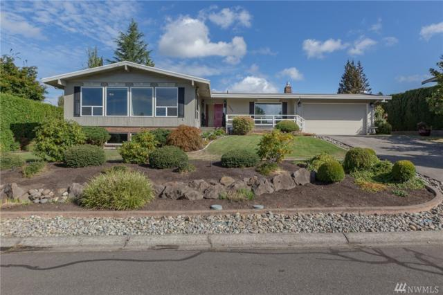 13842 SE 241st St, Kent, WA 98042 (#1351956) :: Kimberly Gartland Group