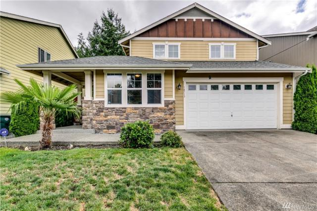 18713 87th Av Ct E, Puyallup, WA 98375 (#1351964) :: Homes on the Sound