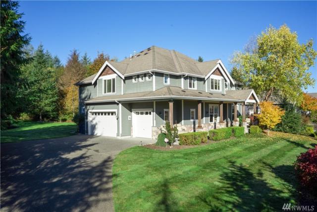 5520 198th Dr SE, Snohomish, WA 98290 (#1352092) :: Mike & Sandi Nelson Real Estate