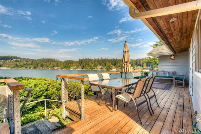 3925 Forest Beach Dr NW, Gig Harbor, WA 98335 (#1352411) :: Homes on the Sound