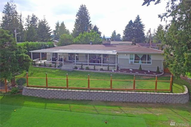 3995 NW Country Lane, Bremerton, WA 98312 (#1353385) :: Real Estate Solutions Group