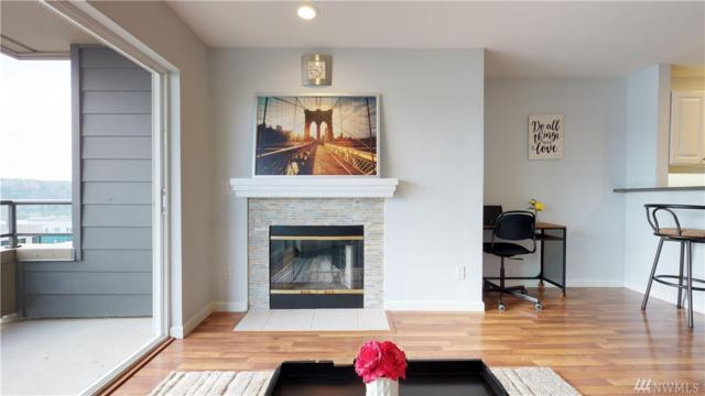1504 Aurora Ave N #404, Seattle, WA 98109 (#1353412) :: Real Estate Solutions Group