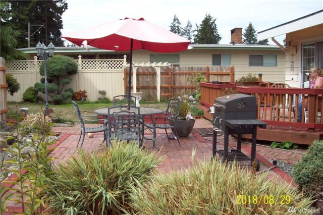 1432 W Eleventh, Port Angeles, WA 98362 (#1353890) :: Homes on the Sound