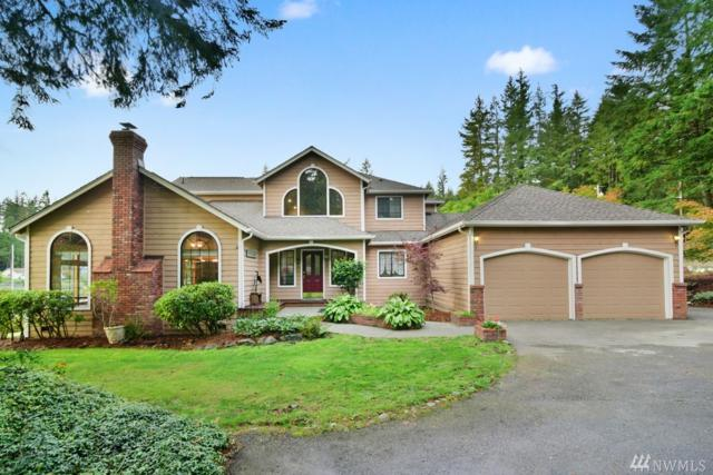 7810 NW Wildcat Lake Road, Bremerton, WA 98312 (#1354676) :: Real Estate Solutions Group