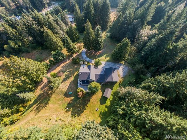 4714 199th Ave SE, Snohomish, WA 98290 (#1355415) :: Homes on the Sound