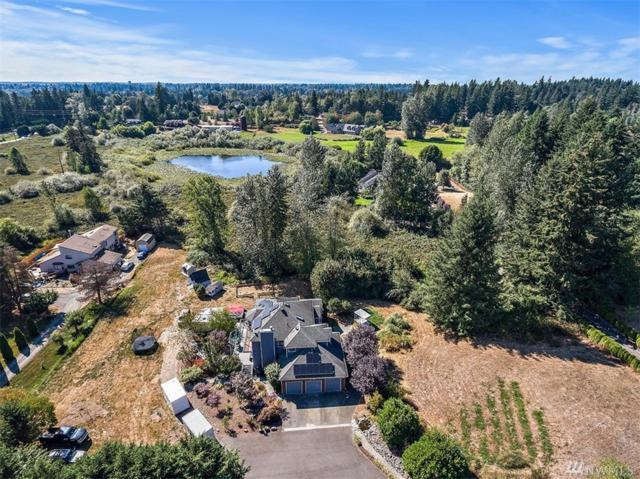 23717 160th Ave SE, Kent, WA 98042 (#1355804) :: Homes on the Sound