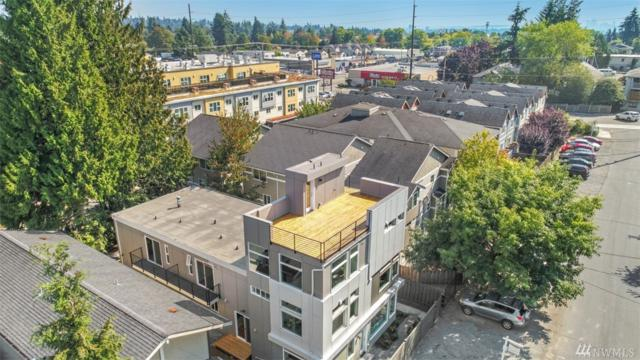 10522 Whitman Ave N B, Seattle, WA 98133 (#1356996) :: Homes on the Sound