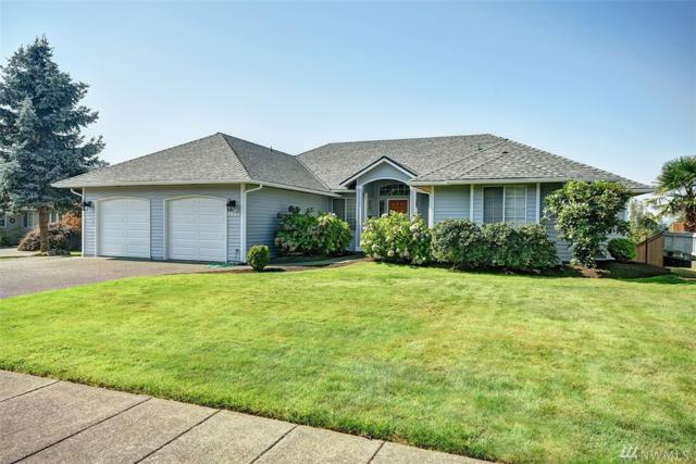7620 75th Dr NE, Marysville, WA 98270 (#1357554) :: Real Estate Solutions Group