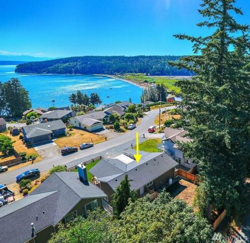 2227 Cleven Park Rd, Camano Island, WA 98282 (#1357901) :: Homes on the Sound