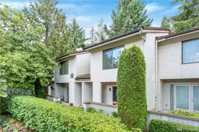 10409 NE 32nd Place B104, Bellevue, WA 98004 (#1358244) :: Homes on the Sound