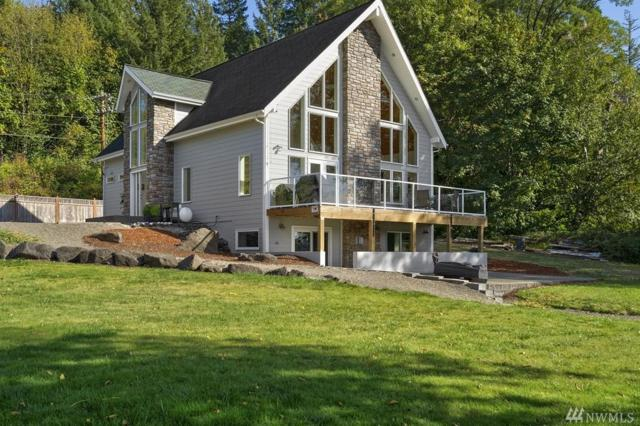 3372 E State Route 302, Belfair, WA 98528 (#1358341) :: Real Estate Solutions Group