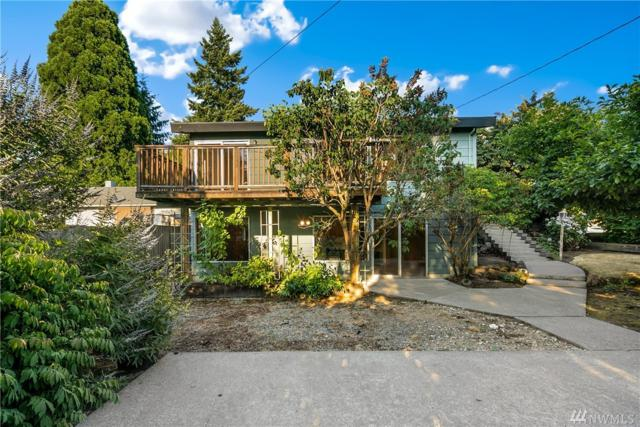 3407 92nd Ave NE, Yarrow Point, WA 98004 (#1359255) :: Real Estate Solutions Group