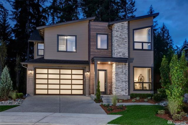 12359 165th Ct NE Lot8, Redmond, WA 98052 (#1359268) :: Homes on the Sound