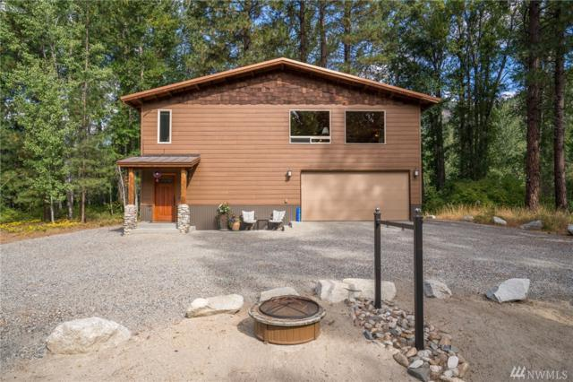 17055 Entiat River Rd, Entiat, WA 98822 (#1359533) :: The Robert Ott Group