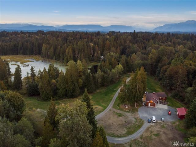 11530 207th Ave SE, Snohomish, WA 98290 (#1360431) :: Real Estate Solutions Group