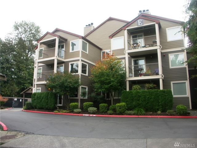 700 Front St S E303, Issaquah, WA 98027 (#1360823) :: The DiBello Real Estate Group