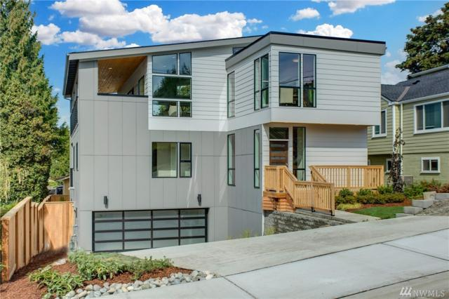 1002 N 30th St, Renton, WA 98056 (#1361012) :: Ben Kinney Real Estate Team
