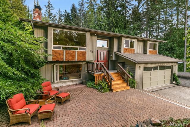 14724 219th Ave NE, Woodinville, WA 98077 (#1361695) :: The DiBello Real Estate Group