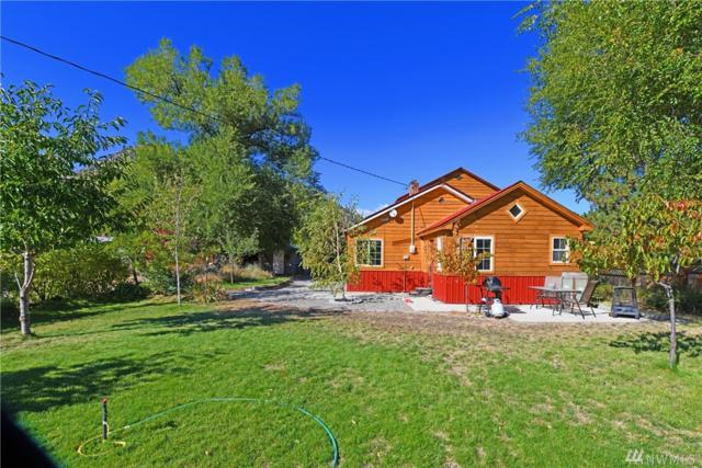 518 W 2nd Ave, Twisp, WA 98856 (#1361829) :: Icon Real Estate Group