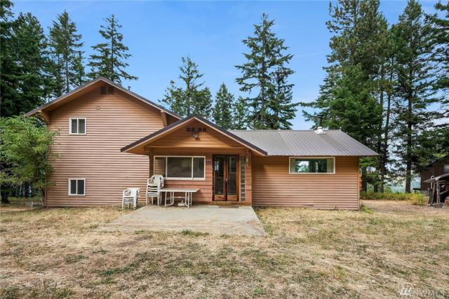 570 Horse Heaven Rd, Cle Elum, WA 98922 (#1361903) :: Mosaic Home Group