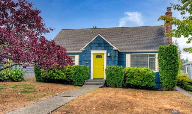 4822 51st Ave SW, Seattle, WA 98116 (#1362298) :: Homes on the Sound