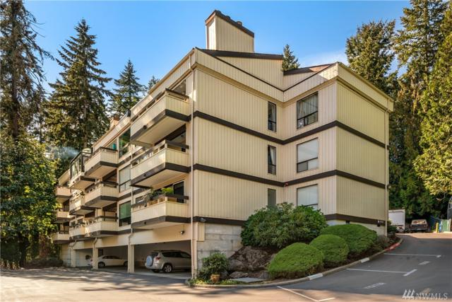 13743 15th Ave NE D-11, Seattle, WA 98125 (#1362951) :: Real Estate Solutions Group