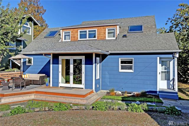 6715 35th Ave SW, Seattle, WA 98126 (#1363017) :: Mike & Sandi Nelson Real Estate