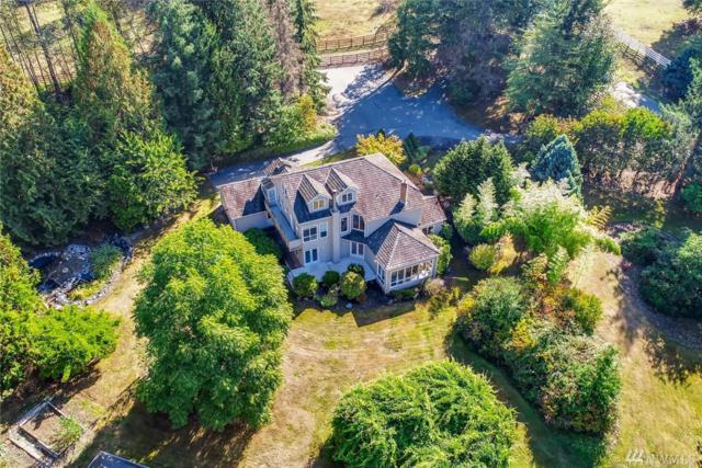 21004 NE 122nd St, Redmond, WA 98053 (#1363422) :: Real Estate Solutions Group