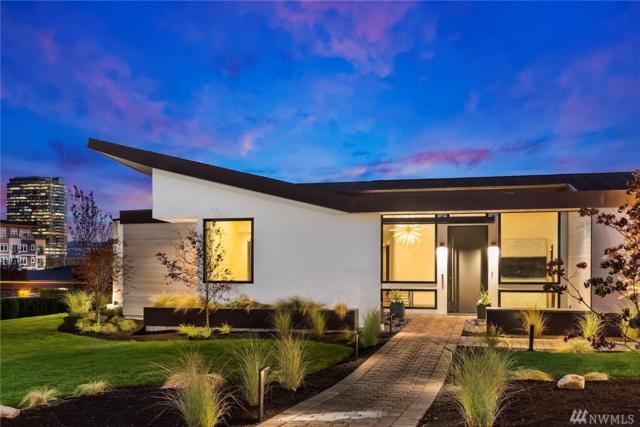 1043 Belfair Rd, Bellevue, WA 98004 (#1363787) :: Kimberly Gartland Group