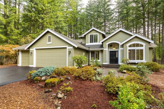 13906 463rd Ave SE, North Bend, WA 98045 (#1363969) :: The DiBello Real Estate Group