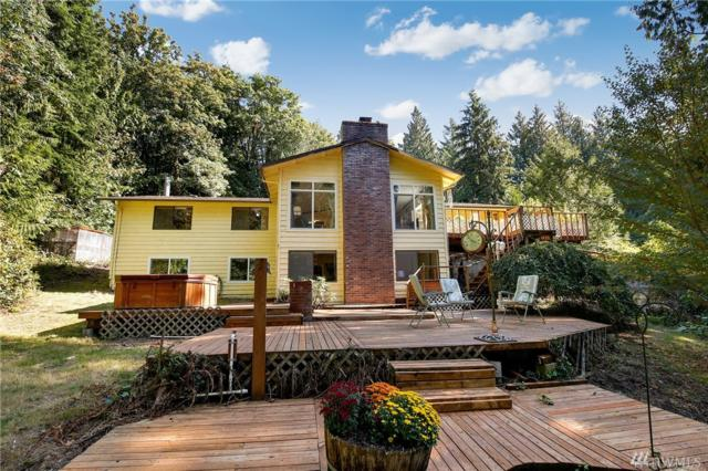 14732 245th Ave SE, Issaquah, WA 98027 (#1364017) :: Homes on the Sound