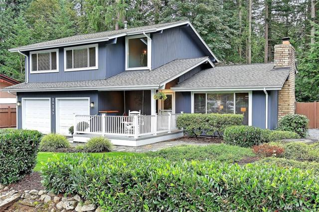 25225 SE 31st Place, Sammamish, WA 98075 (#1364366) :: Real Estate Solutions Group