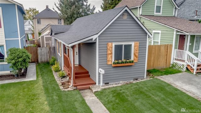 2612 Cleveland Ave, Everett, WA 98201 (#1364867) :: NW Home Experts