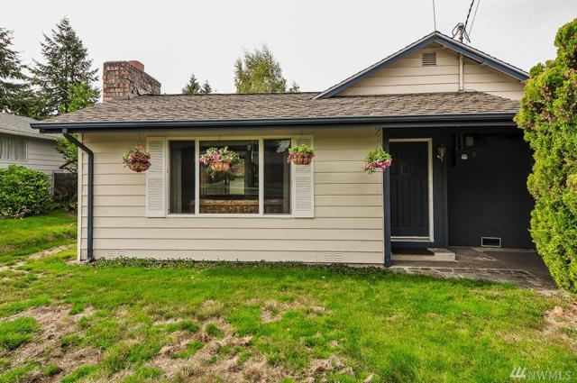 16813 19th Ave SW, Normandy Park, WA 98166 (#1365079) :: Homes on the Sound