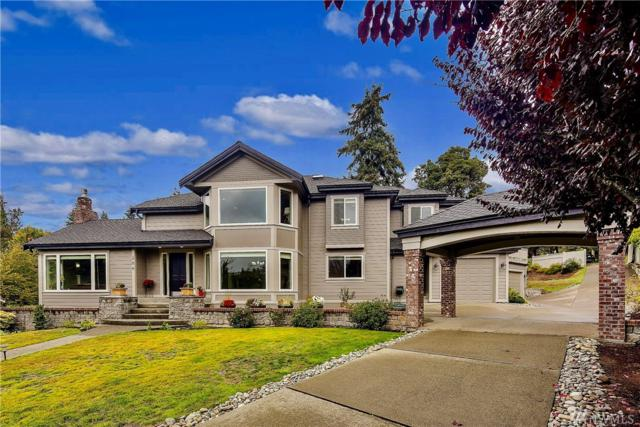206 SW 193rd Place, Normandy Park, WA 98166 (#1365536) :: Real Estate Solutions Group