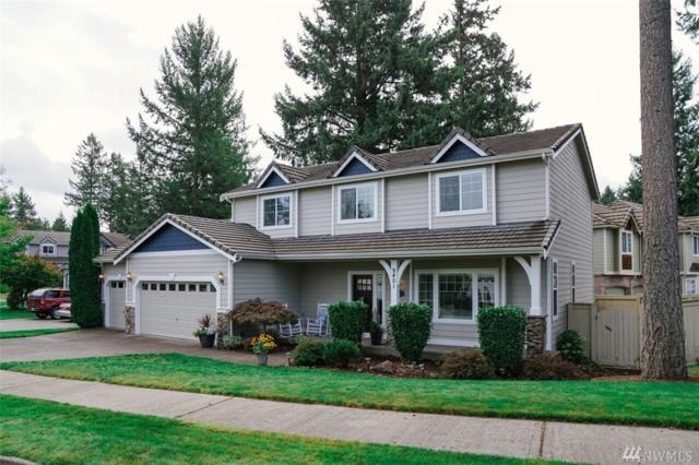 9401 Budd Ct NE, Lacey, WA 98516 (#1365620) :: Real Estate Solutions Group