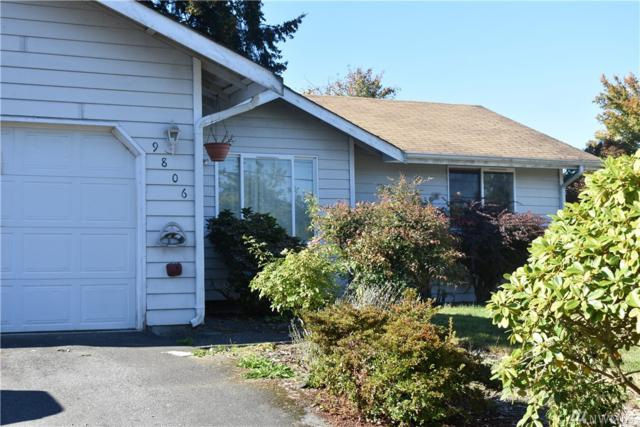 9806 1st Ave SE, Everett, WA 98208 (#1365726) :: Real Estate Solutions Group