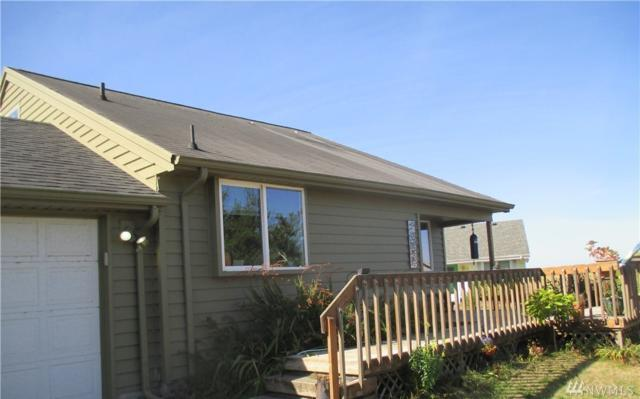 1106 194th St, Long Beach, WA 98631 (#1365880) :: Homes on the Sound