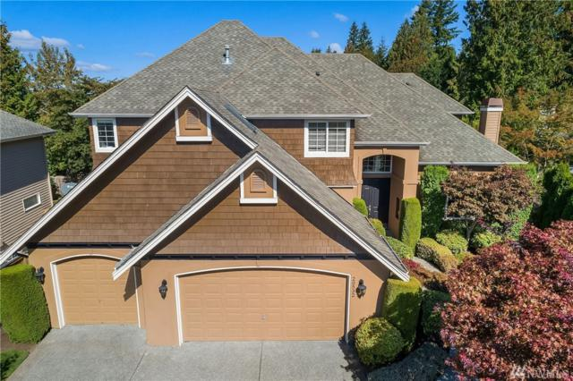 20532 NE 23rd Ct, Sammamish, WA 98074 (#1366269) :: Keller Williams Realty Greater Seattle