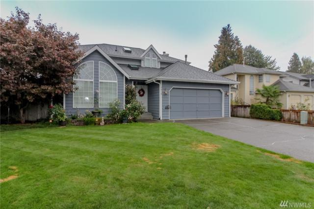 3418 Olympic St SE, Auburn, WA 98002 (#1366594) :: Real Estate Solutions Group