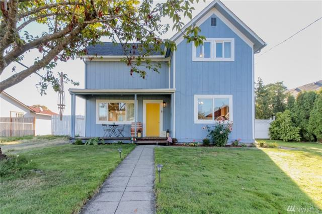 188 N Cottage St, Buckley, WA 98321 (#1366823) :: Real Estate Solutions Group