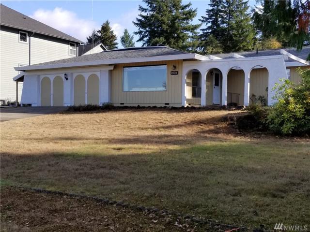 8008 Kaster Dr NE, Bremerton, WA 98311 (#1366929) :: Real Estate Solutions Group