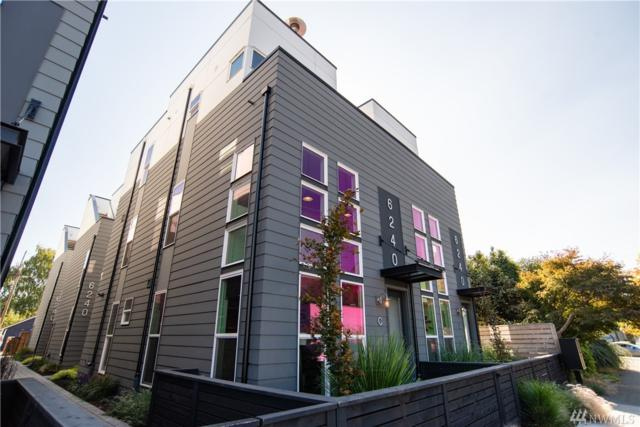 6240 Corson Ave S C, Seattle, WA 98108 (#1367879) :: Homes on the Sound