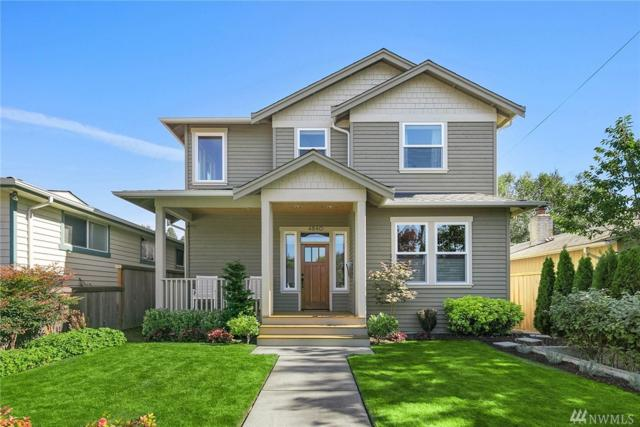 4840 48th Ave SW, Seattle, WA 98116 (#1368662) :: Better Homes and Gardens Real Estate McKenzie Group
