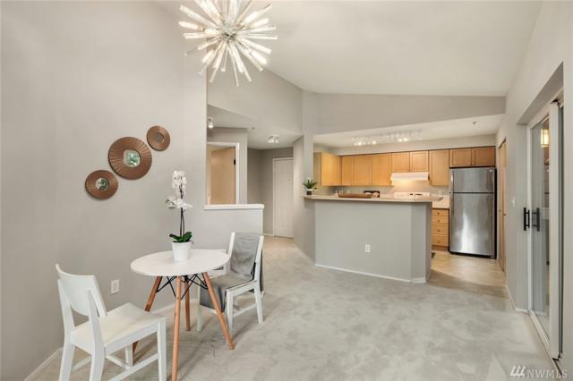 7711 NE 175th St F302, Kenmore, WA 98028 (#1369195) :: McAuley Real Estate
