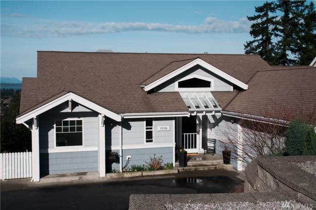 1506 36th St, Bellingham, WA 98229 (#1369773) :: The Home Experience Group Powered by Keller Williams