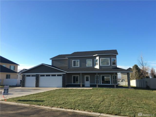 412 Dream St SE, Moses Lake, WA 98837 (#1370248) :: Homes on the Sound