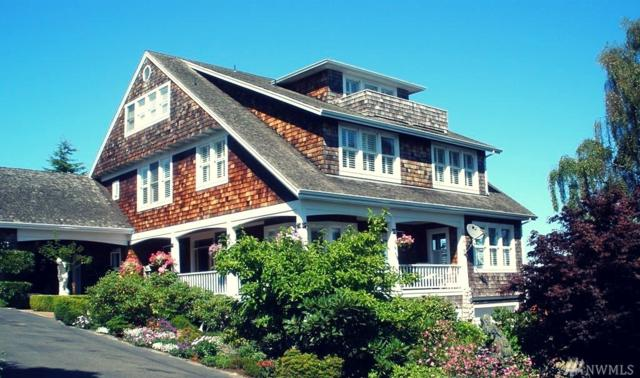 310 Cosgrove, Port Townsend, WA 98368 (#1370538) :: Crutcher Dennis - My Puget Sound Homes
